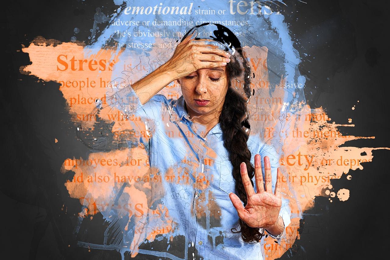 2 modi di sconfiggere gli attacchi d'ansia col respiro