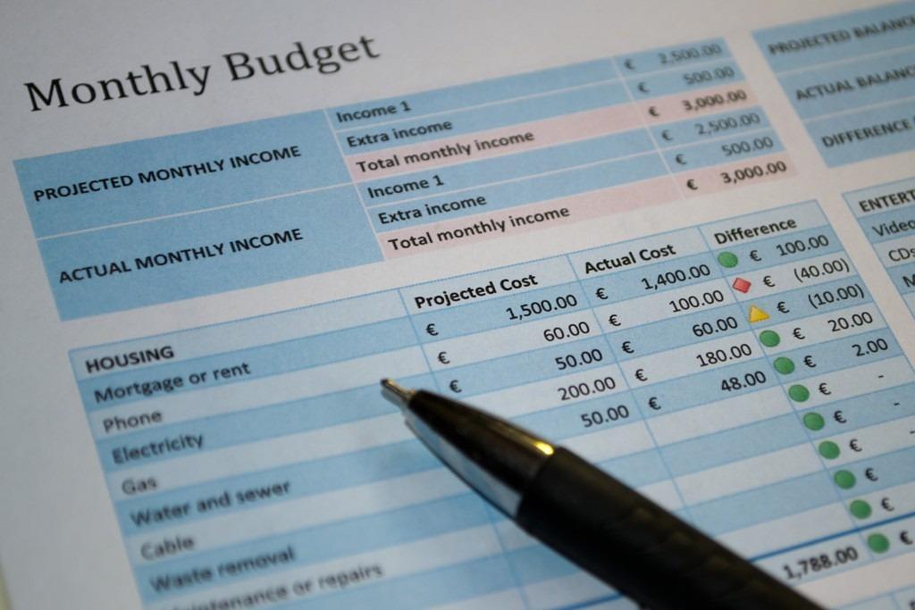 Non è questione di budget ma di idee