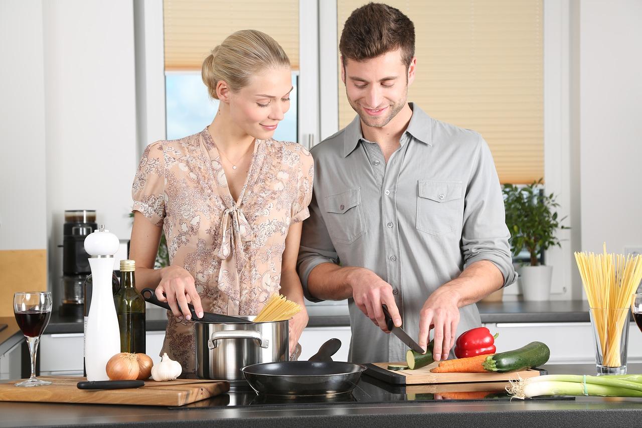 Cucini bene? Apri un catering!
