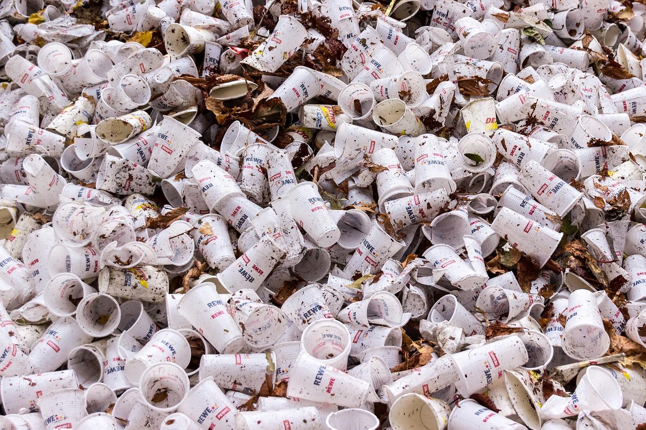 Una nuova speranza per la lotta all'inquinamento da plastica: il politene biodegradabile