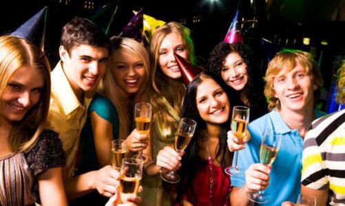 La location giusta per la tua festa; idee e consigli