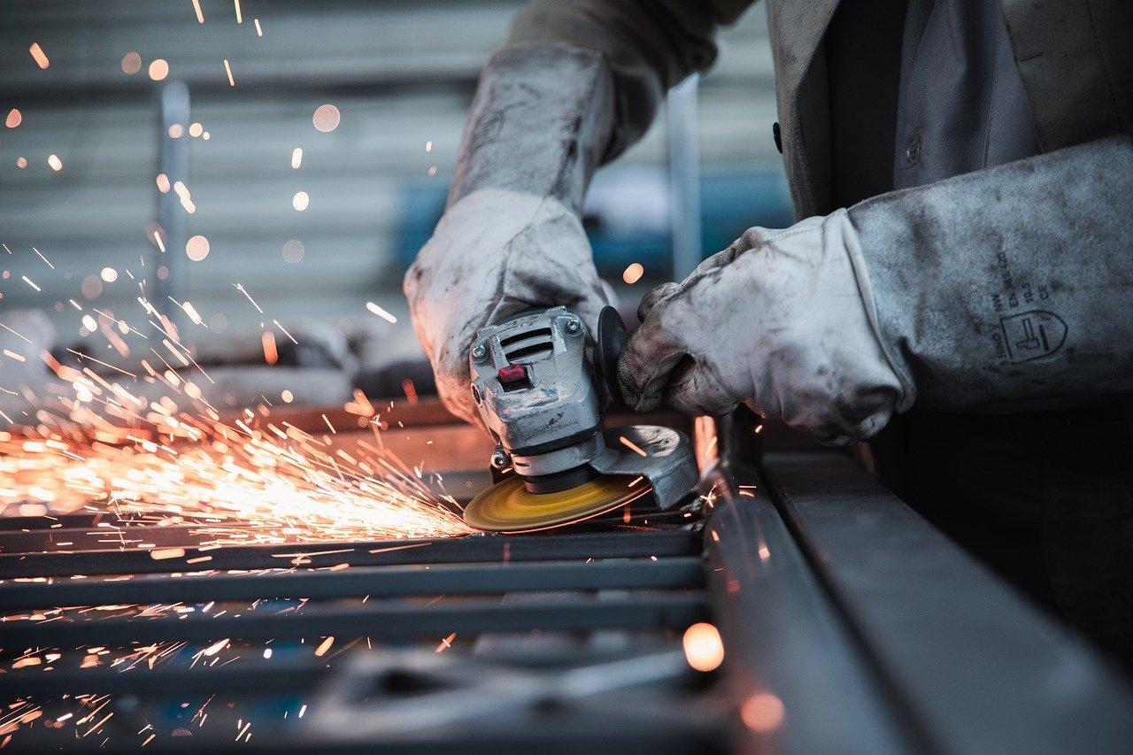 L'importanza e l'efficienza degli impianti di aspirazione industriale