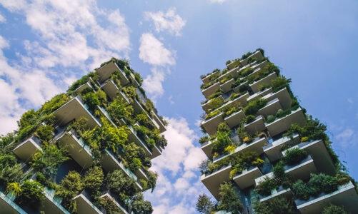 Il lato Green di Milano